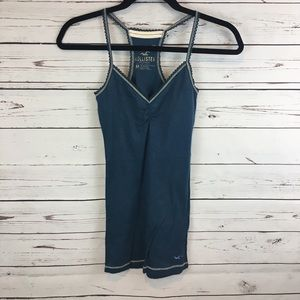 Hollister Blue Camisole